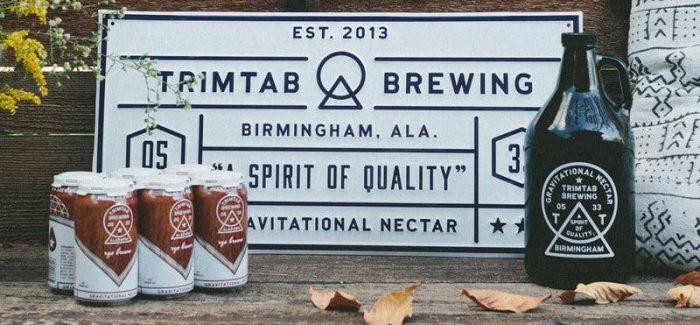TrimTab Brewing Co.   Mosaic Singularity IPA