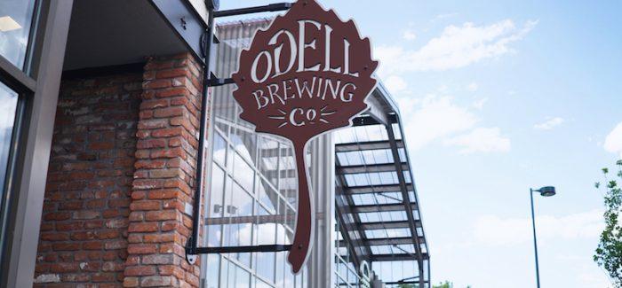 Odell Brewing Denver