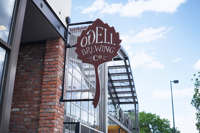 Odell Brewing Denver