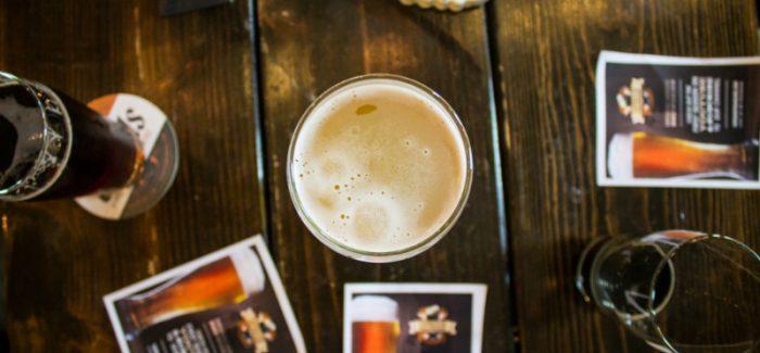 We Threw a Beer Instameet… Here's How It Went