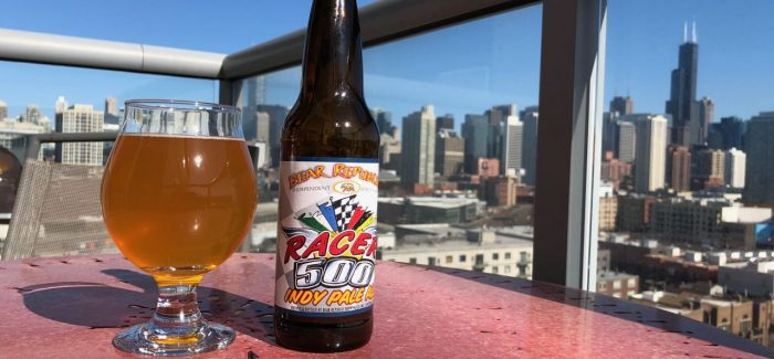 Bear Republic Brewing Co. | Racer 500 Indy Pale Ale