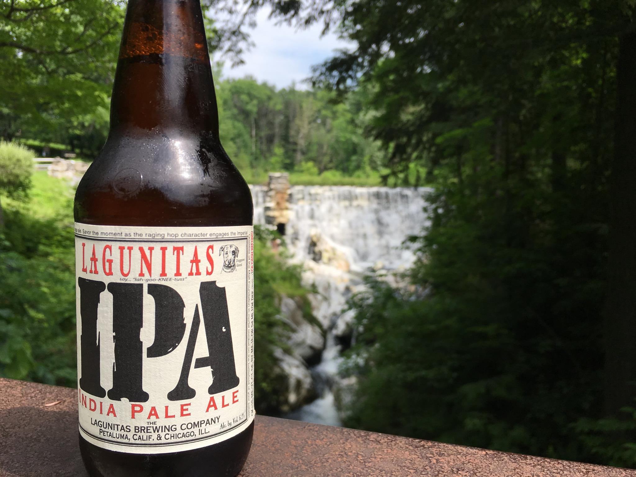 Lagunitas is Making Moves both in Azusa and Abroad