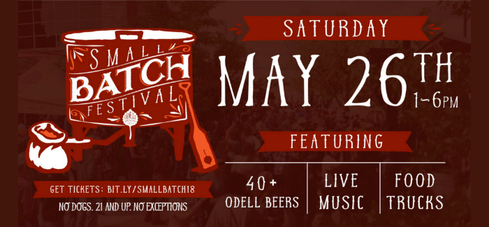 Odell Small Batch Festival 2018 Review: Something Old, Something New