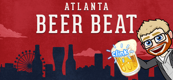PorchDrinking's Weekly Atlanta Beer Beat | June 6-12, 2018