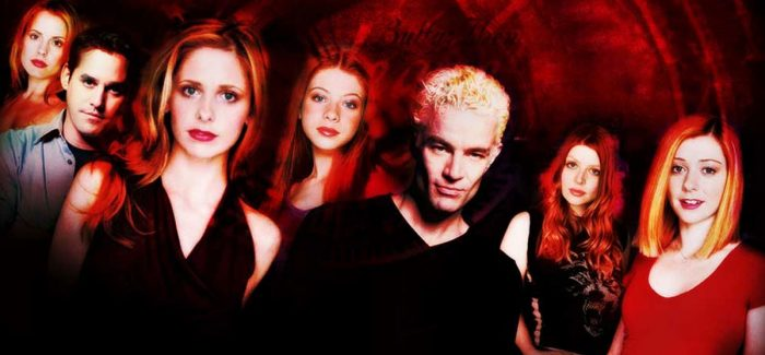 Ultimate 6er | Buffy The Vampire Slayer Beers