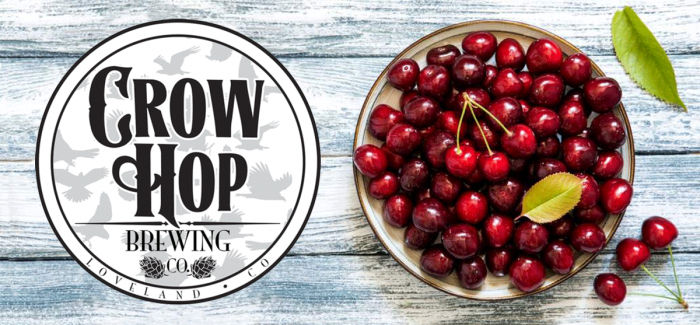 Crow Hop Brewing | Rado's Red Sweet Cherry Sour