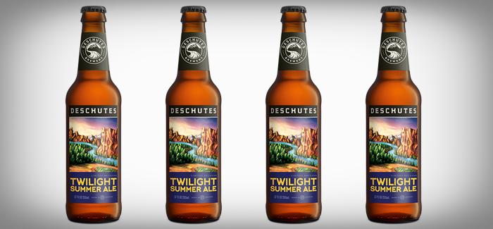 Deschutes Brewery | Twilight Summer Ale