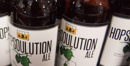 Hopsoulution Ale