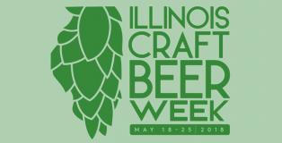 Illinois Craft Beer Week