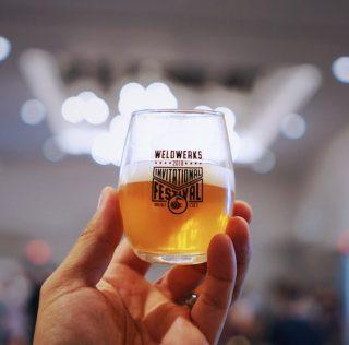 2018 WeldWerks Invitational Festival