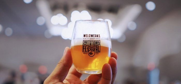 2018 WeldWerks Invitational Festival