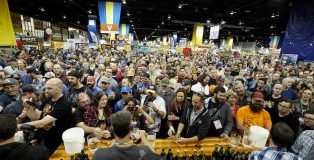 GABF 2018 Avery Crowd