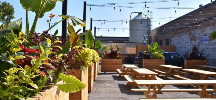 Five Chicagoland Patios for Craft Beer We Can't Wait to Visit Again