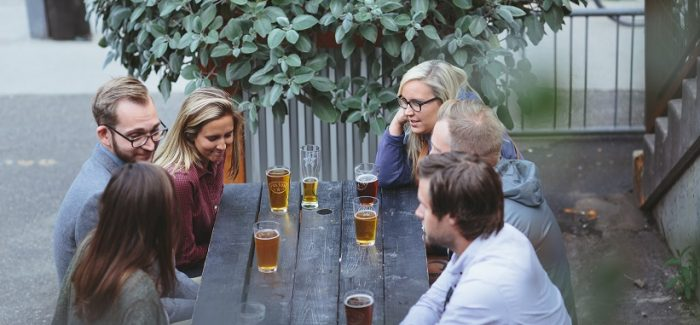 Why Patio Season in the Midwest Means More
