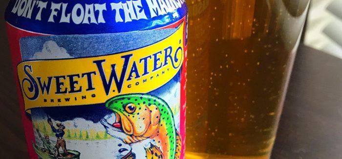 SweetWater Brewing   Tropical Lover Berliner Weisse