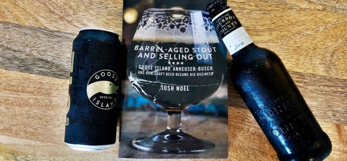 Book Review | Barrel-Aged Stout & Selling Out