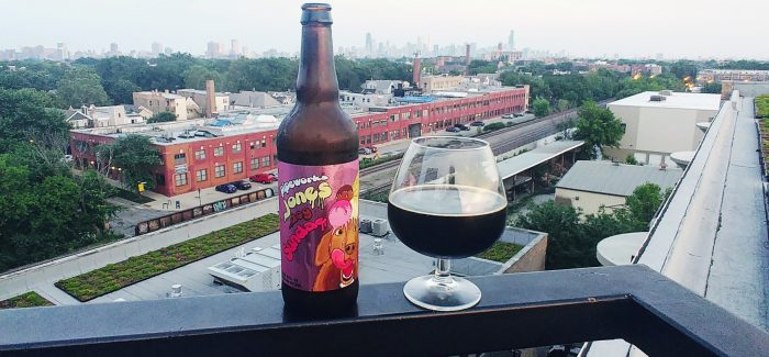 Pipeworks Brewing | Jones Dog Sundae: A Stout for Summer