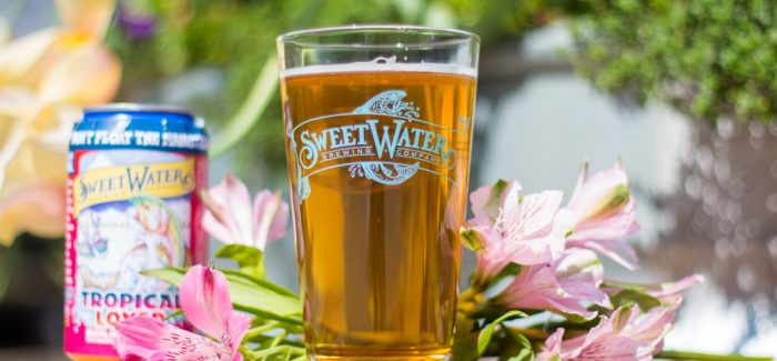 Georgia's SweetWater Brewery Acquired by Canadian Cannabis Company