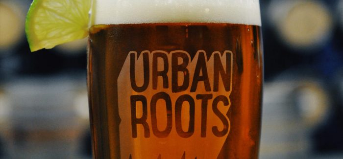 Urban Roots Brewing & Smoke House | Luna de Miel