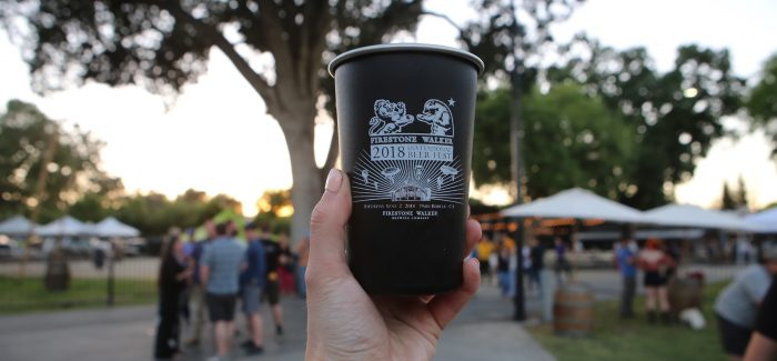 Event Recap | 2018 Firestone Walker Invitational Beer Fest