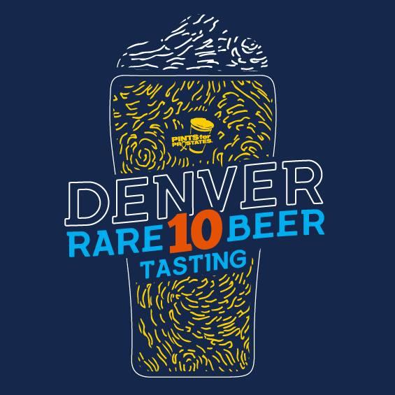 denver rare beer tasting 10