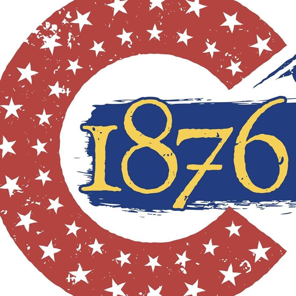 1876 Ale Works Logo