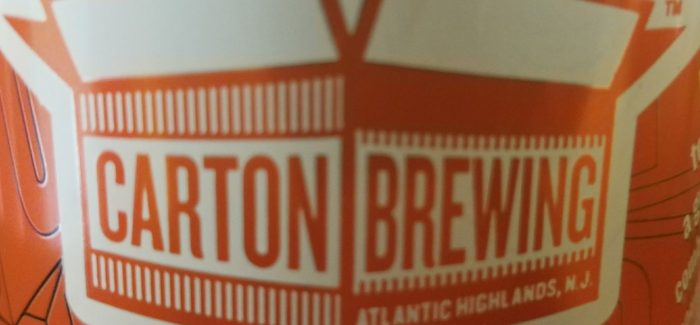 Brewery Showcase | Carton Brewing Company