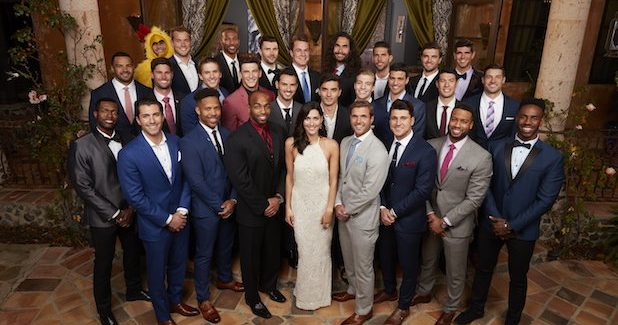 "Ultimate 6er | ""The Bachelorette"""