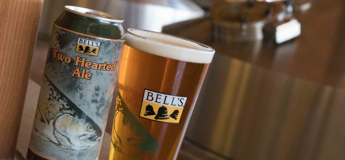 BREAKING | Bell's Brewery Announces Colorado Distribution Beginning Fall 2018