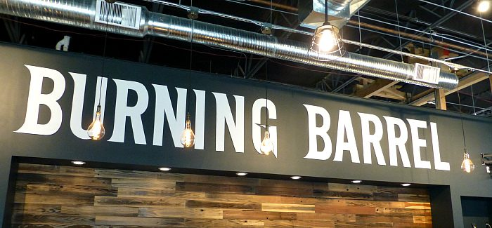Brewery Showcase | Burning Barrel Brewing
