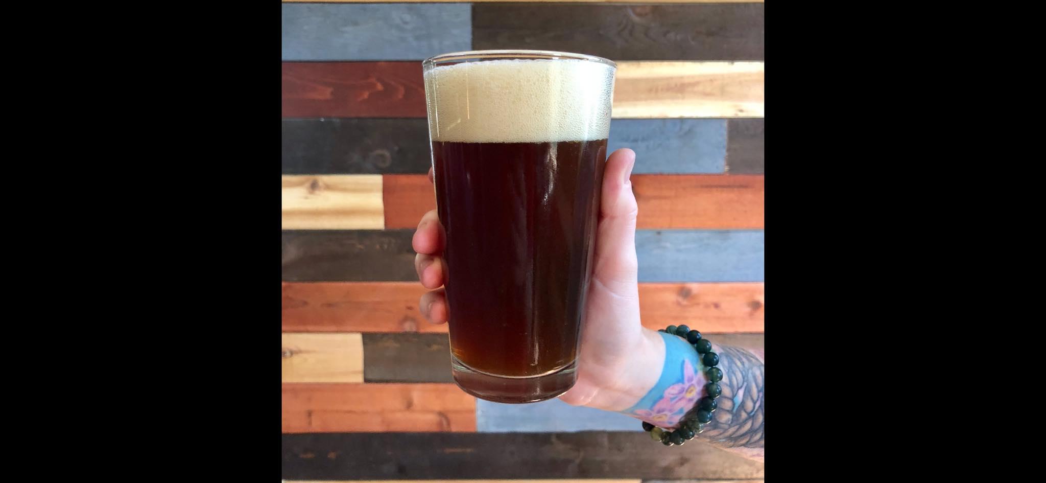 Elizabeth Brewing Co. beer