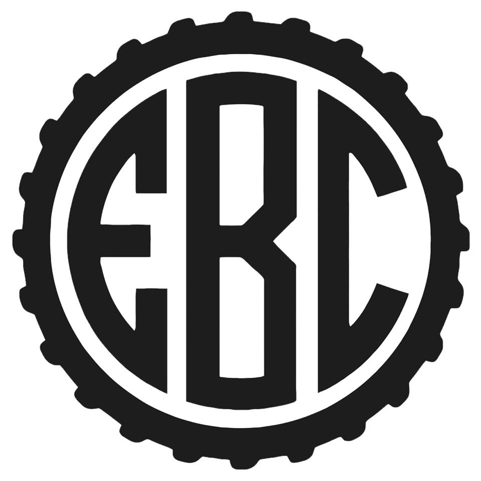Elizabeth Brewing logo