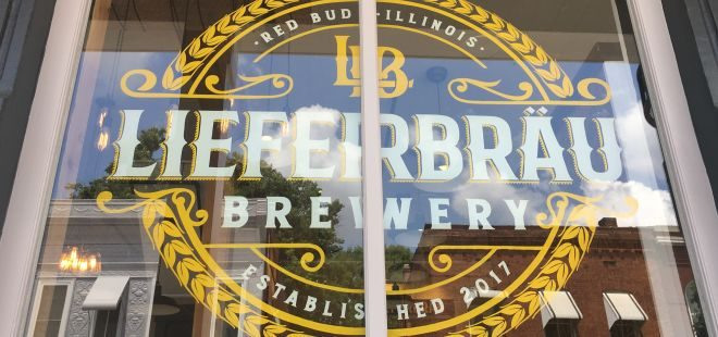 Lieferbräu Brewery is About Family, Small Town America & Great Beer