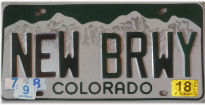 Colorado New Brewery Header July-Sept 2018