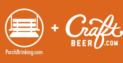 Craftbeer.com PorchDrinking.com