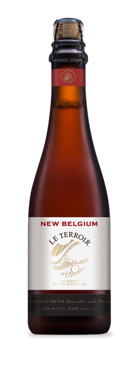 New Belgium Le Terrior