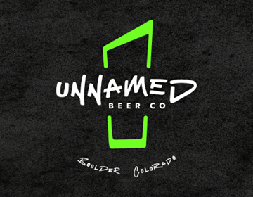 Unnamed Beer Company Logo