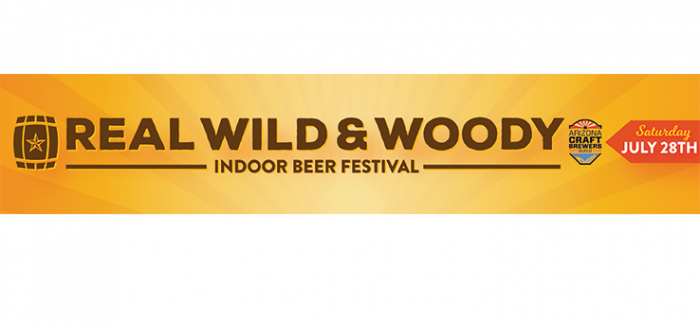 Event Preview | Arizona Craft Brewer's Guild's Real Wild & Woody Beer Festival