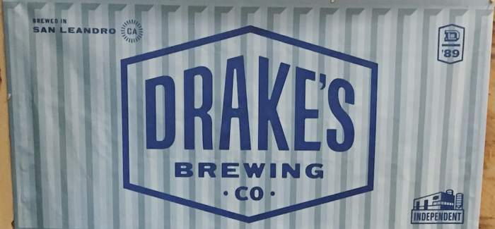 Brewery Showcase | Drake's Brewing Co.