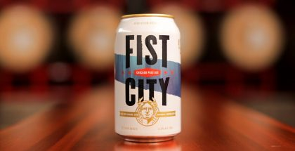 revolution brewing fist city