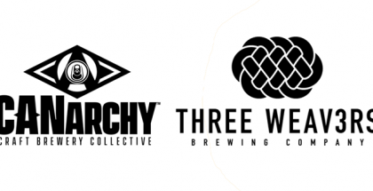 Three Weaver Brewing joins CANarchy