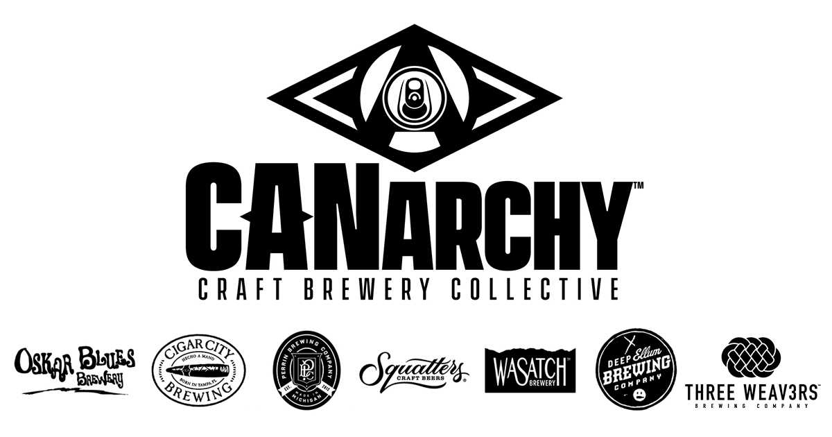 CANarchy adds Three Weavers Brewing