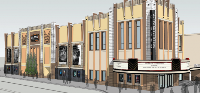 Alamo Drafthouse Announces Upcoming Westminster, CO Location