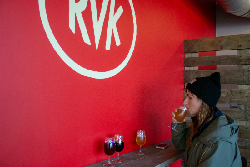 Iceland's Breweries