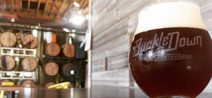 Brewery Showcase | BuckleDown Brewing