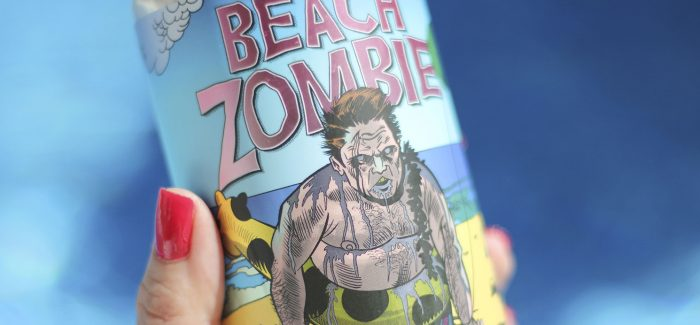 Kings County Brewers Collective | Beach Zombie