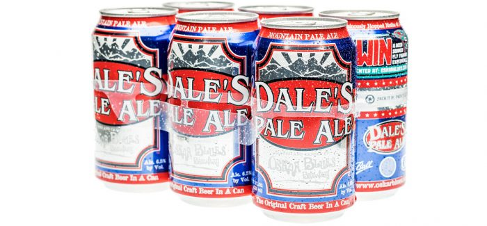 The OGs of Craft Beer | Oskar Blues – Dale's Pale Ale