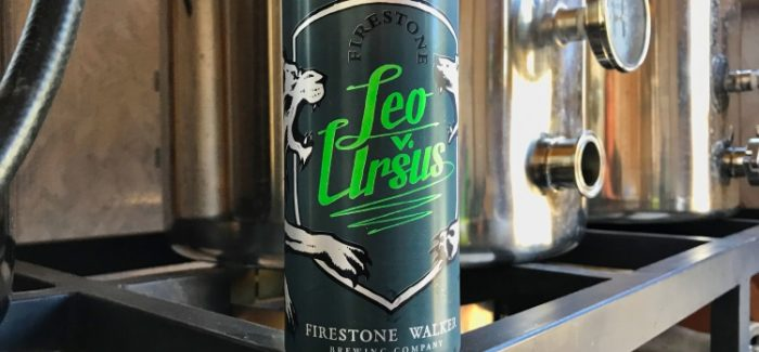 Firestone Walker Brewing | Leo v. Ursus – Doublus