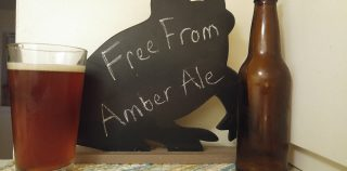 Homebrewing Recipe | Free From Amber Ale