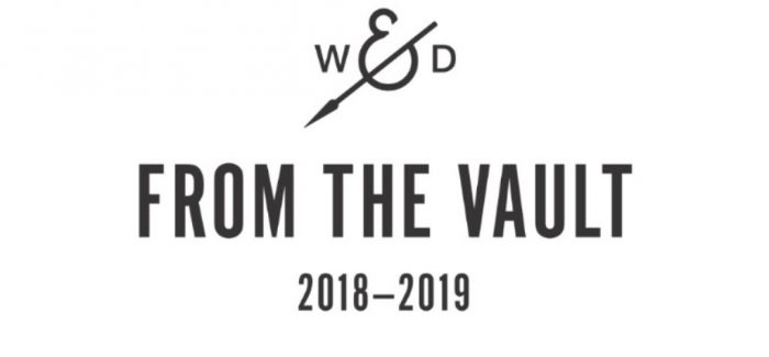 Westbound and Down From the Vault Membership Program